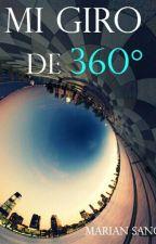 Mi giro de 360º© (Sin editar) by mariansanoja