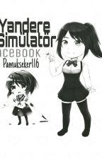 Yandere Simulator Facebook (Askıda) by Pamukseker116