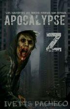 Apocalypse Z   ivicats #PSW2017 by ivicats