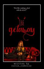 The Getaway by MissHumanFeelings