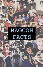 Magcon Facts by dxllxsmendes_