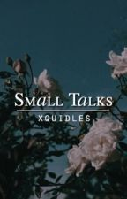 small talks - kris wu  by xquidles
