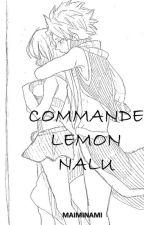 Commande Lemon by Mai-minami