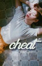 cheat // zaylena by kylieszquad