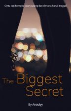 THE BIGGEST SECRET (MBA'2) by meBee98