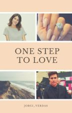 One step to love |ZAKOŃCZONE| by Jorgi_Verdas