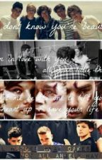 The End (One direction sad imagine) by anonymousmee