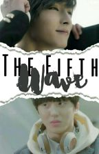 [SF9] The Fifth Wave  by -UnderTheSea