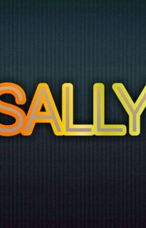Sally by Irtaza786