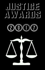 Justice Awards 2017 by JusticeAwards