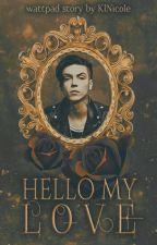 Hello my love || A.Biersack by KlNicole