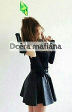 Dcéra mafiána by fallen_sweetie