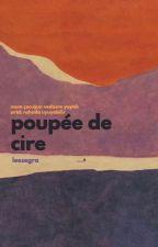 Poupée de Cire •TaeTen• by leesegra