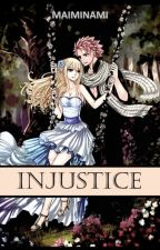 Injustice by Mai-minami