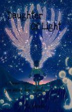 Daughter Of Light  by AraNwa14