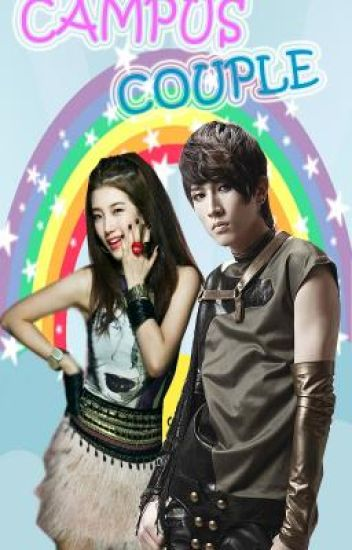 Campus Couple ~ ♡