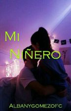 Mi Niñero by ALBANYGOMEZOFC