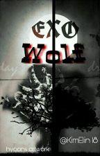 EXO Wolf //Hiatus// by BlackChim