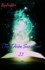 The Divine Summoner II (bxb) by JayYes