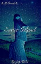 Easter Island by JvpMcGee