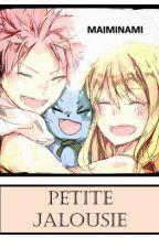 Petite jalousie by Mai-minami