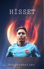 HİSSET |Emre Mor Fanfiction. by stberrybelike