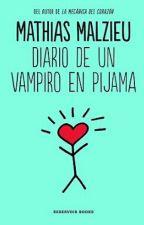 diario de un vampiro en pijama by DebbyAyestas