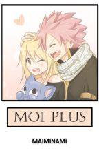 Moi plus by Mai-minami