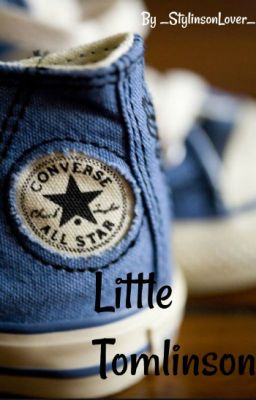 Little Tomlinson » - Chapter 10 ~ Gotta Find You - Page 1