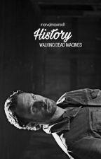 History    GIF Series • TWD by marvelmaximoff