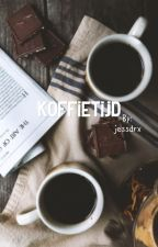 koffietijd by JessydeRethy