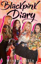 Blackpink Diary by Msardnaxela