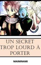 Un secret trop lourd à porter by Mai-minami