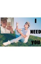 ✔️I need you| Mukas ff by curlyboyxoxo