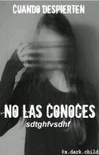 No Las Conoces. by Vaiore