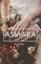 ASMARA by innararose