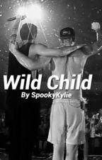 Wild Child  by SpookyKylie