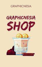 Graphicnesia Shop [BUKA] by graphicnesia