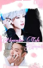 November Tale by Eleven_Luv
