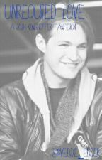 Unrequited Love  {A Josh Klinghoffer Fanfiction} by fru-booty