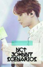 NCT Johnny Scenarios by JohnnysHo