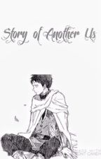 Story of Another Us || Obi X Reader (Akagami no Shirayukihime) by bandsheeXx