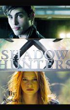 ➰Mika une shadow hunter ❤️➰ by tessaeli