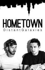 Hometown // TwentyOnePilots fiction by distantgalaxys