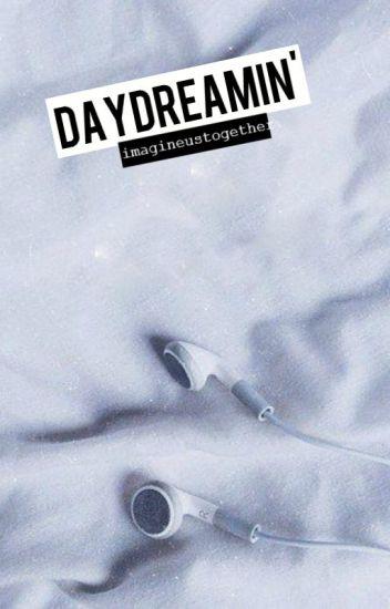 Daydreamin' (A Grant Gustin fan fiction)