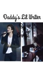 Daddy's Lil Writer/CZ/Larry Stylinson by Anny695