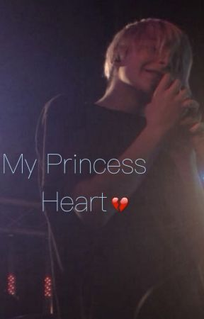 My princesses Heart ❤️  by barsandmelody___