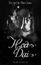 HOA DẠI [Fanfic Vin-Zoi] by HaThienXuan