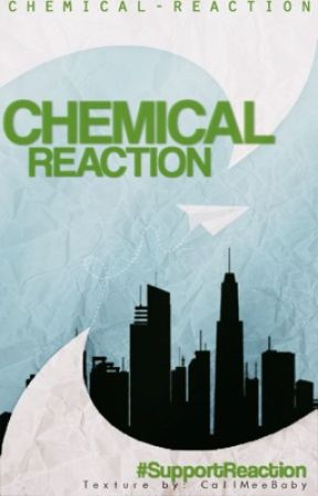 Chemical Reaction | #SupportREACTION by chemical-graphics