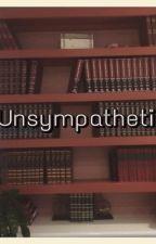 Unsympathetic by grapesodabby